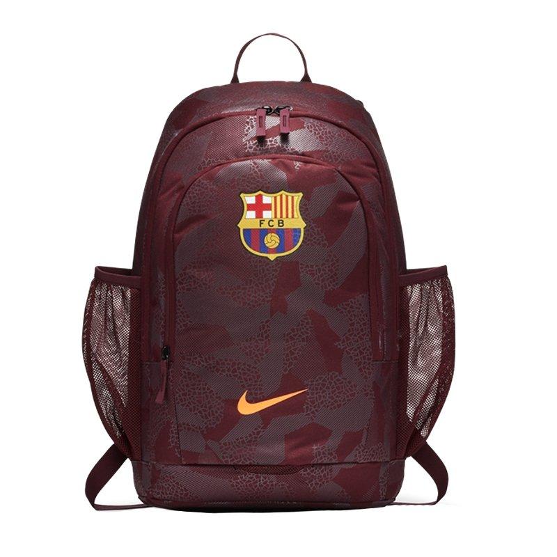 7204ec8ac6999 Plecak Nike FC Barcelona Stadium BA5496-622 70308