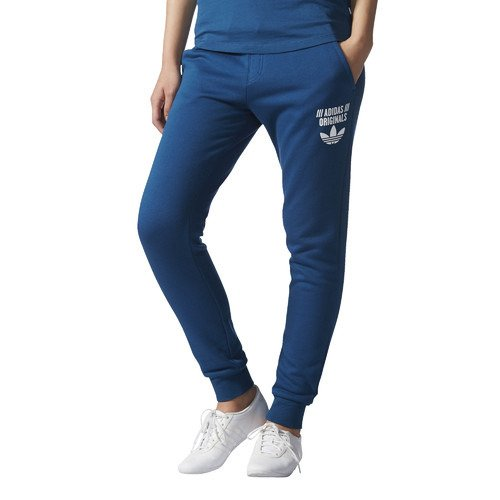 a893df7cc960 Spodnie adidas ORIGINALS Regular Cuffed Trackpant W AY6614 70268 ...