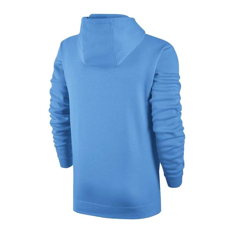 Nike NSW Club Hoodie PO Bluza 413