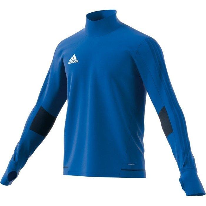 e4f5a6b51 Bluza Treningowa adidas JR Tiro 17 BQ2755 69851   sklep 4football.pl