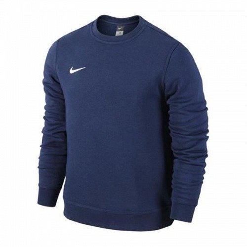 Bluza Nike JR Team Club Crew 658941-451