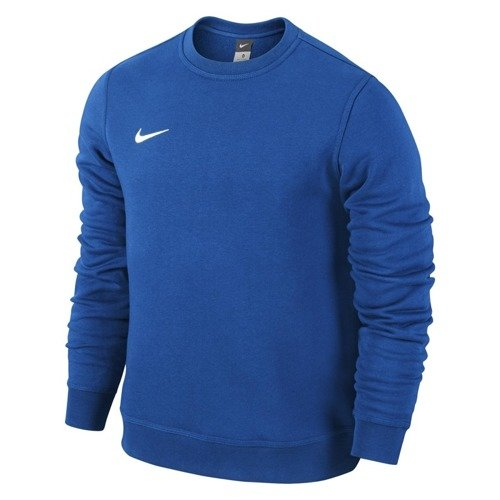Bluza Nike JR Team Club Crew 658941-463