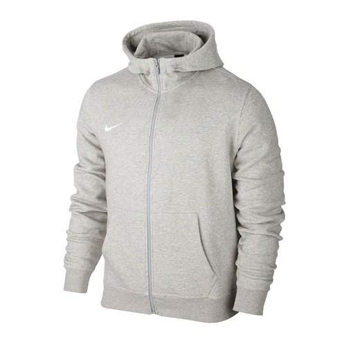Bluza Nike JR Team Club Fullzip 658499-050