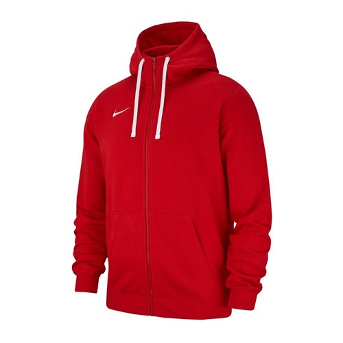Bluza Nike Team Club 19 Fullzip Fleece Hoody AJ1313-657